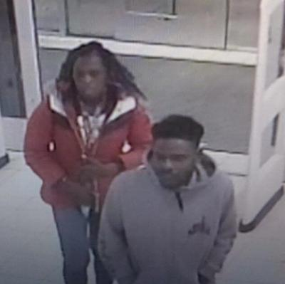 Crime Stoppers Belk Theft