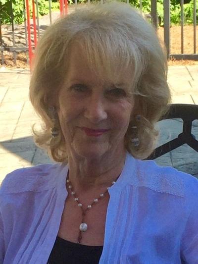 Mary Gayle Murphree Wood obit