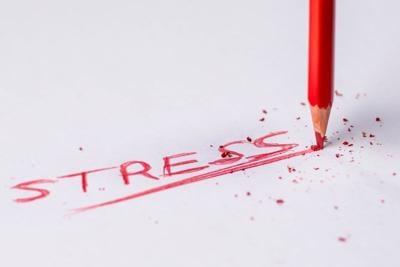 ELEMENTS OF HEALTH: Five ways to destress