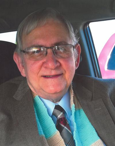 Frank Caldwell Williams obit