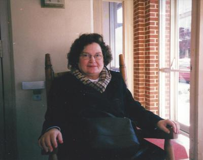 Clara Jean Wood obit