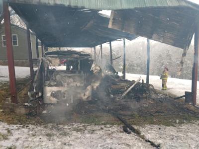 Nolensville fire 02082020