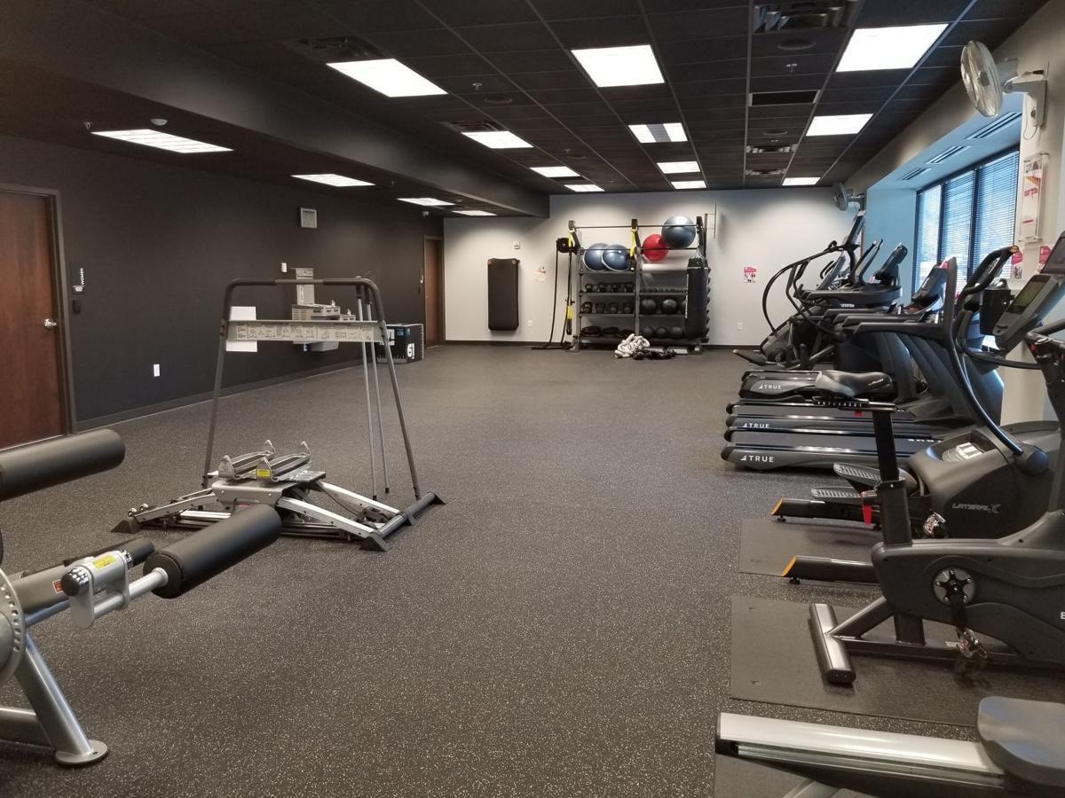 Premise Health Fitness Center Brentwood