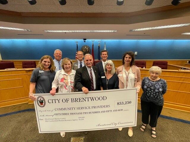 Martin Center Fifty Forward with Brentwood City Commissioners.jpg