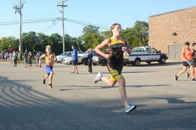 Nolensville Kids Triathlon 1