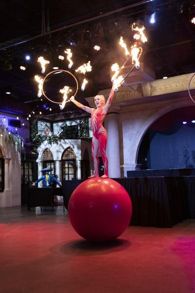 Grace Good Circus