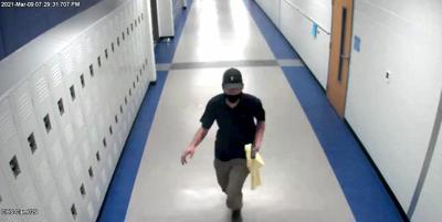 CHS 03092021 burglary suspect