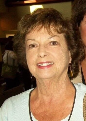 Barbara Jean Dycus Williams obit