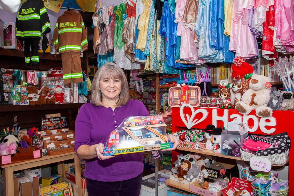 Nolensville Toy Shop 1