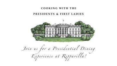 Rippavilla President's Day Event