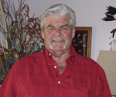 Kenneth James Grigg obit
