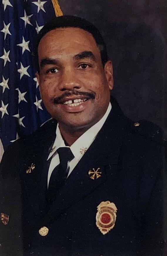 John Fitzgerald Franklin Fire Department