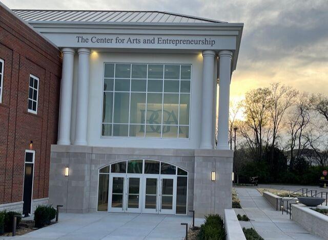 BGA Center for Arts and Entrepreneurship
