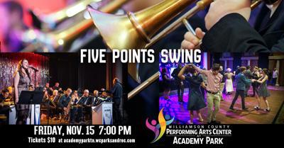Five Points Swing