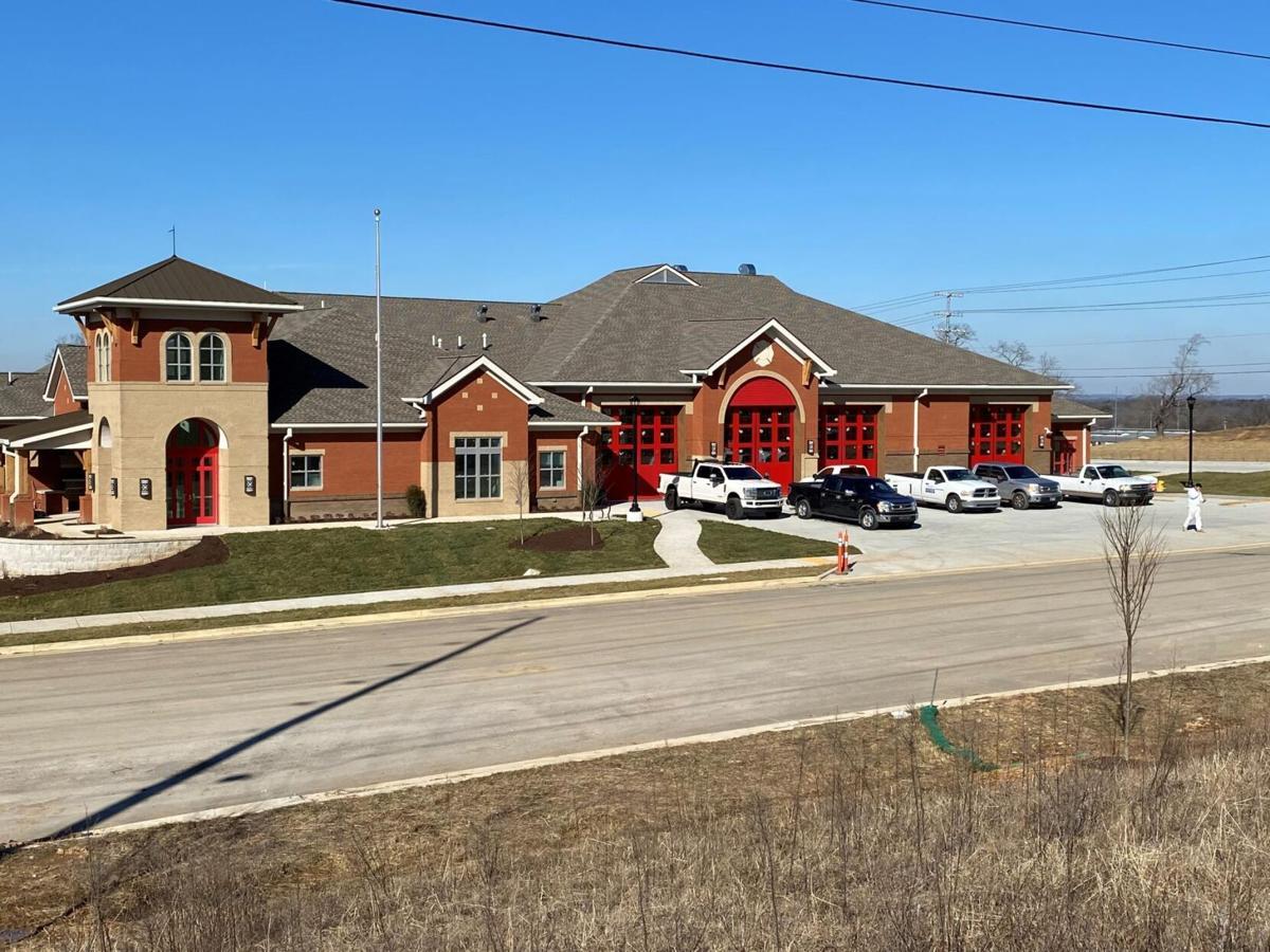 Franklin Fire Station 7