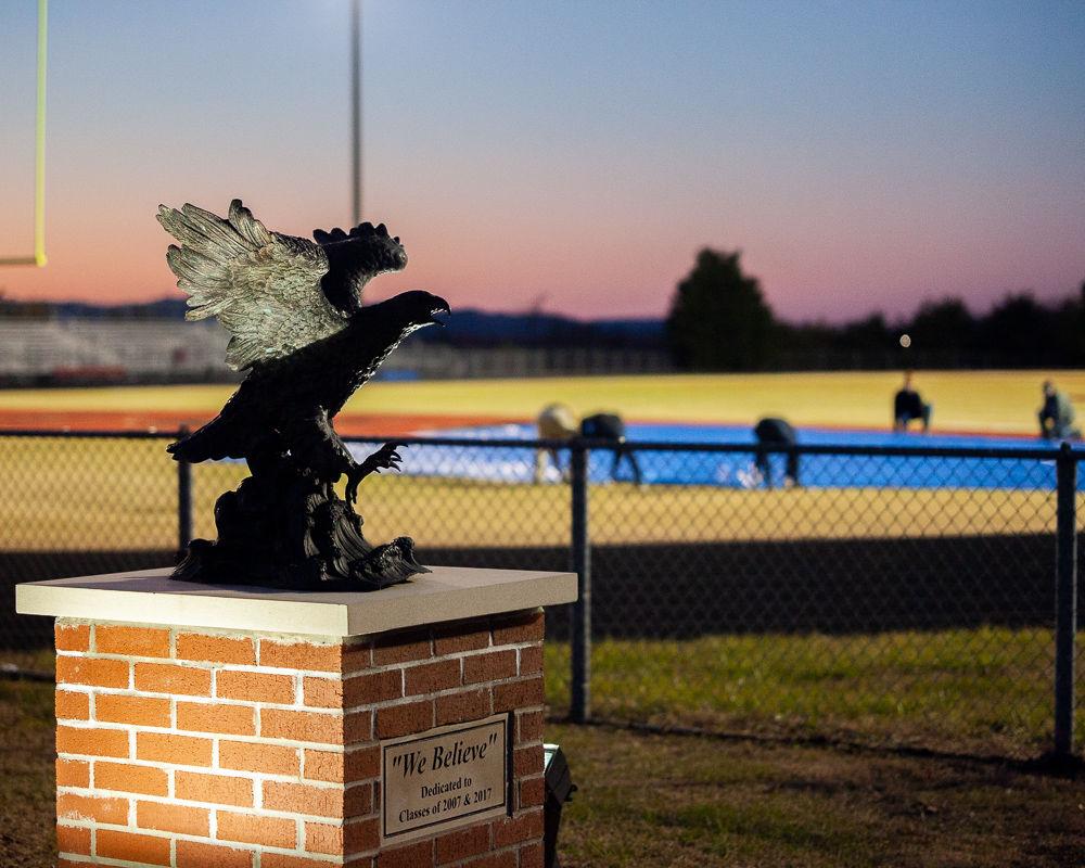 Ravenwood Football Field 2