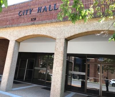 Franklin City Hall