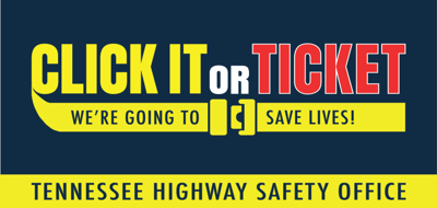 Click It or Ticket 2021