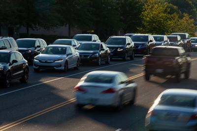 Traffic USE