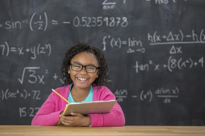 elementary math quiz