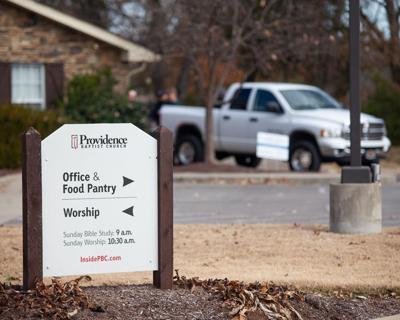 Nolensville Food Pantry 2
