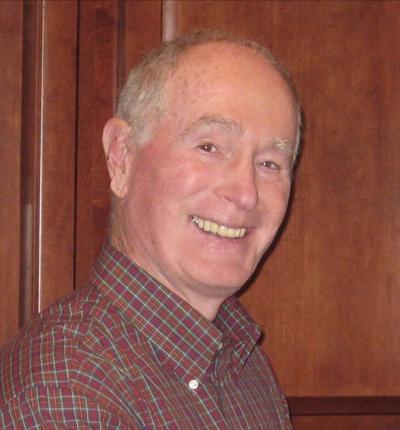 Peter Breingan obit