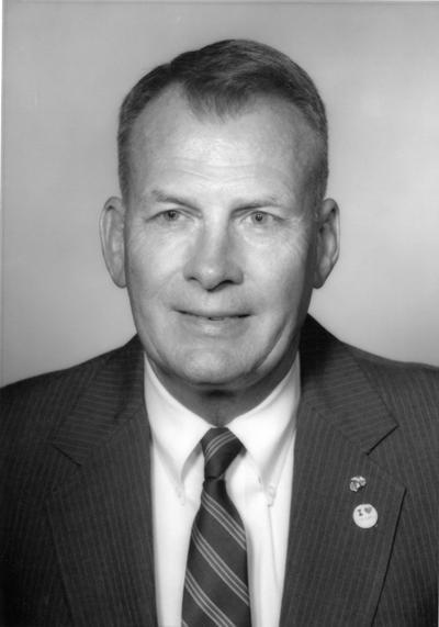 Haskell Horne Sumrall, Jr. obit