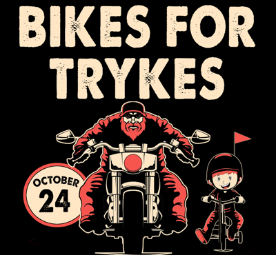 Bikes for Trykes