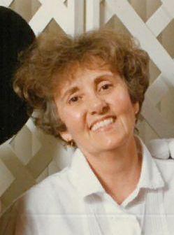 Betty Ruth Dunn Hall obit