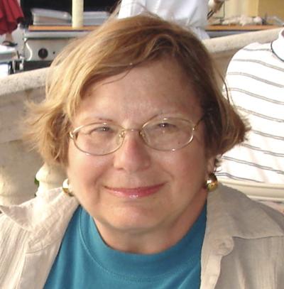 Carole Ann Chaikin-Chase obit