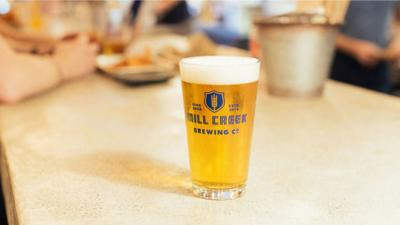 Mill Creek Brewing