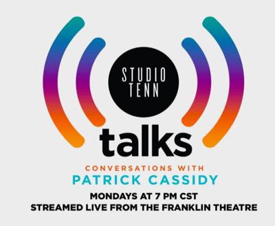 Studio Tenn Talks logo