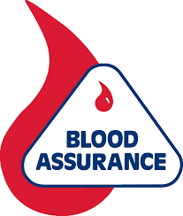 Blood Assurance logo