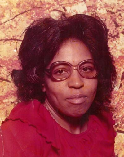 Virginia F. Cotton obit