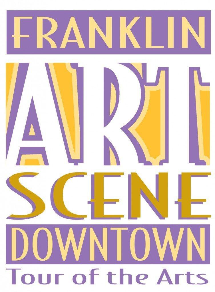 franklin art scene 2019