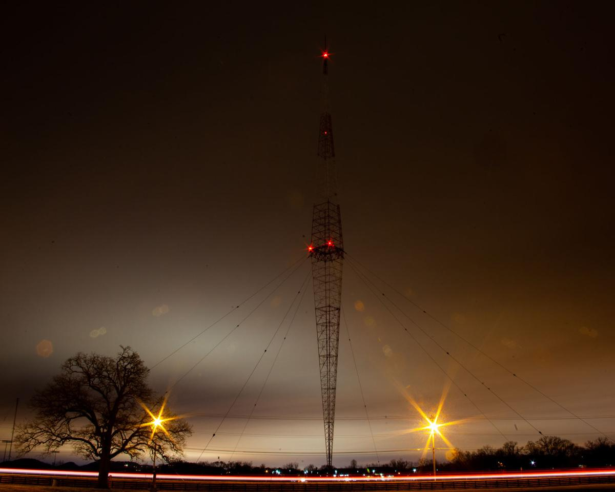 WSM Tower 2