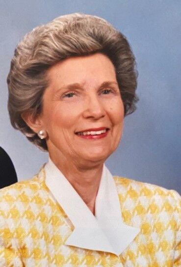 Evelyn Edlin McCain obit