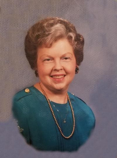 Joyce Pratt Liggett obit