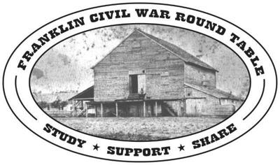 Civil War Round Table logo