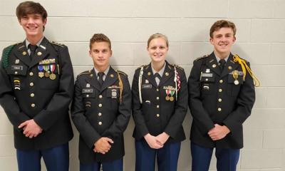 FHS cadets