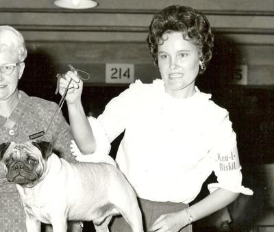 Ann Irene Davis Crowell obit