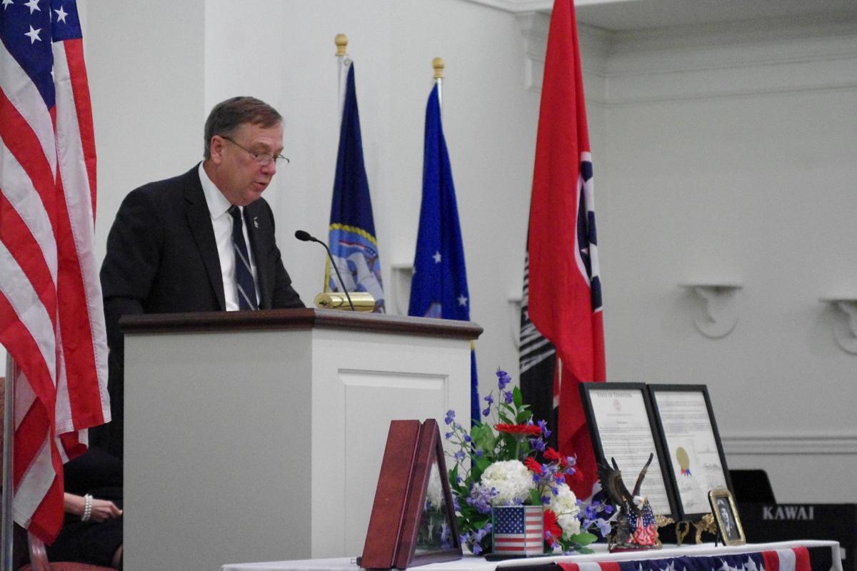 Whitson Veterans Day