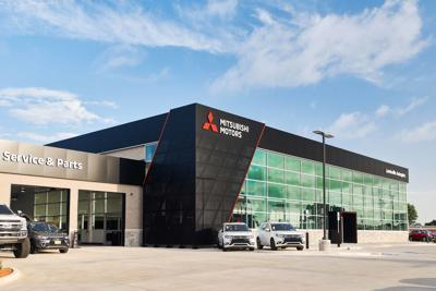 Lewisville Autoplex Mitsubishi first to complete new global deal
