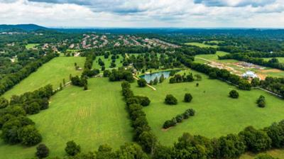 Brentwood closes sale on 52 acres of land, site of future park and homes