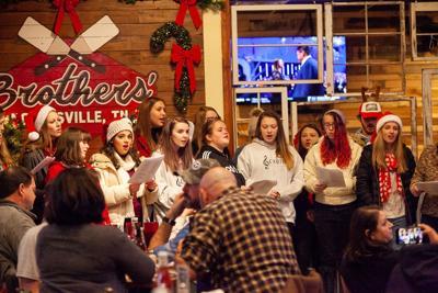 Nolensville High School Choir