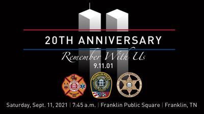 Franklin 9/11 graphic