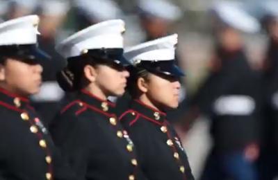marines-women