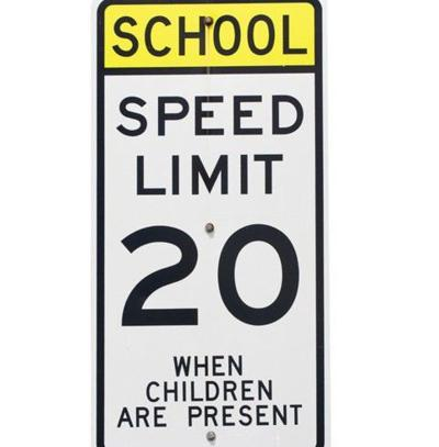 FPD-School-Zone-Sign
