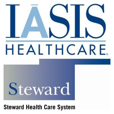 Iasis Healthcare logo