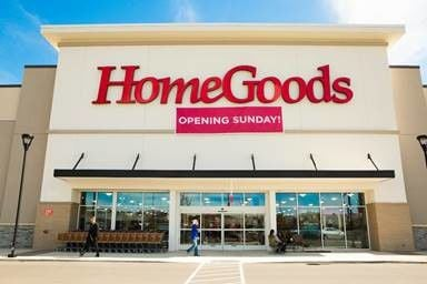 Homegoods Opens New Store In One Bellevue Place Business Williamsonhomepage Com